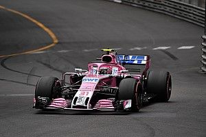 Force India hoping to carry momentum to Canada
