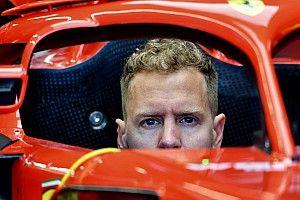 Minardi: Vettel, 2019'da geri döndüğünü göstermek zorunda