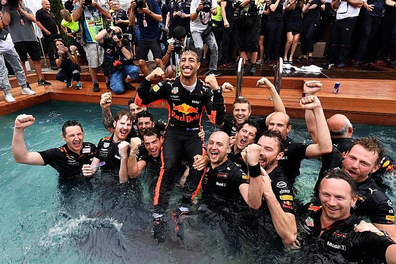 Ricciardo bajnoki címmel köszönhetne el a Red Bulltól?