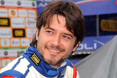 Il ritorno in gara di Ettore Bassi al Trofeo Luigi Fagioli