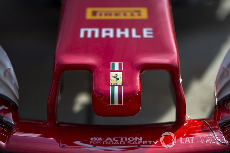 New Ferrari F1 car passes FIA crash tests