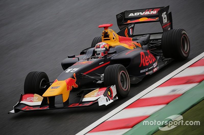 Super Formula legt uit waarom seizoensfinale niet werd uitgesteld