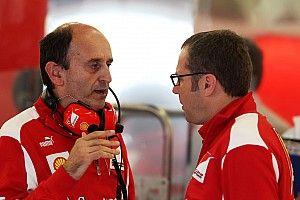 元フェラーリのマルモリーニ、アストンのF1エンジン評価をサポート