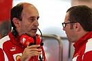 F1 Marmorini trabaja como consultor de Aston Martin para F1