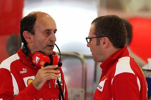 Ex-Ferrari trabalha em projeto da Aston Martin na F1