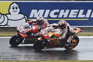 MotoGP Самое интересное До последнего. Главные события Гран При Японии