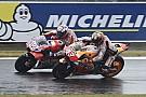 MotoGP Marquez, Dovizioso savaşında