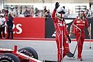 F1 Vettel ve posible la victoria: