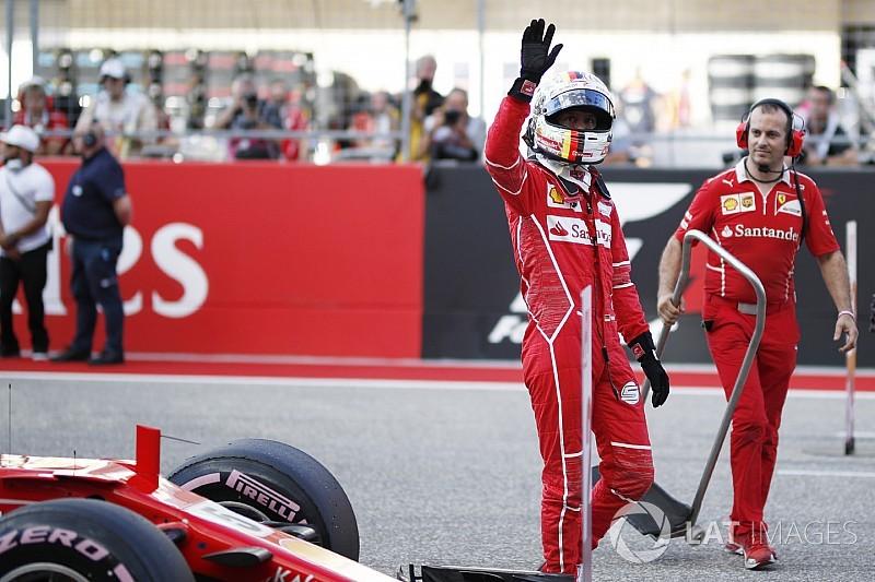 """Vettel: """"Sono più vicino del previsto, al primo stint deciderò che fare"""""""