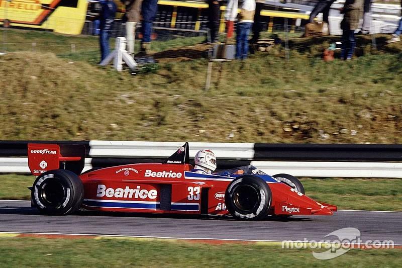 Why F1's original Haas team was such a failure