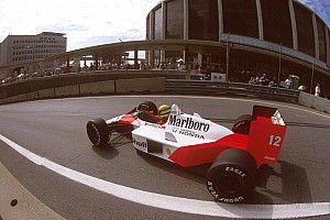 ESPECIAL: Conheça os segredos do carro campeão de Senna de 1988