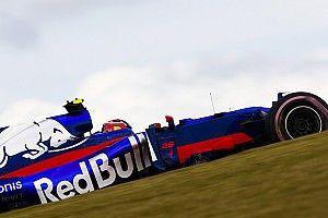 "Marko: Red Bull ""n'a pas pu guérir"" Kvyat"
