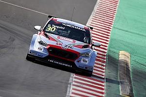WTCR Rennbericht WTCR in Marrakesch: Tarquini gewinnt die Weltcup-Premiere