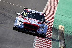 WTCR in Marrakesch: Tarquini gewinnt die Weltcup-Premiere