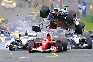 Melbourne und Co.: Auf diesen Strecken fand der Formel-1-Saisonauftakt statt