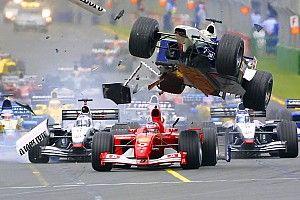 Overzicht: Deze circuits organiseerden de F1-openingsrace