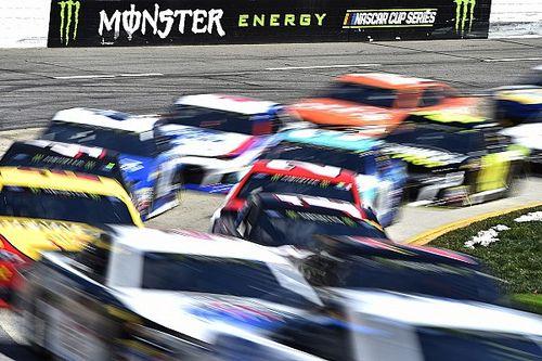 Das sind die 16 Playoff-Teilnehmer im Monster Energy NASCAR Cup 2018