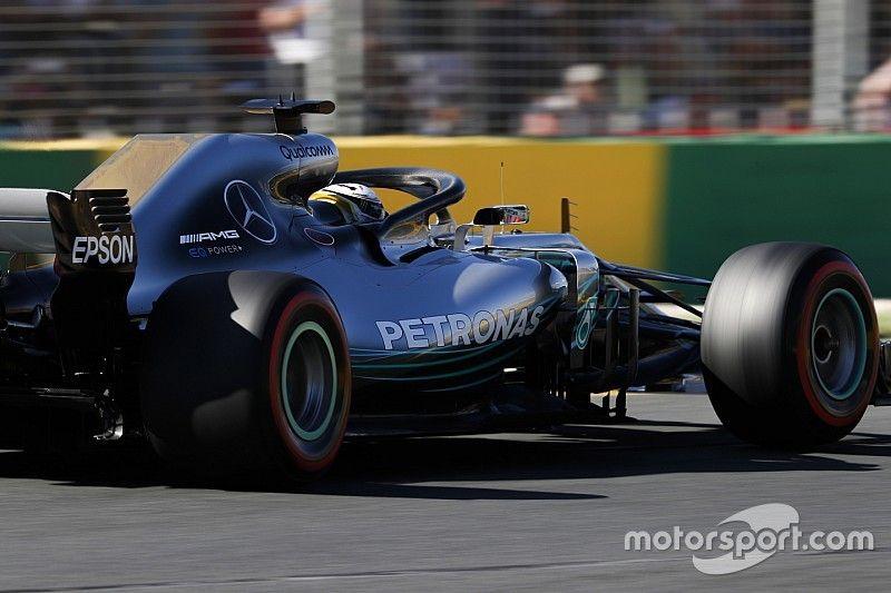 Los compuestos de Pirelli para las primeras cuatro carreras de la F1 2019