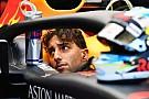 Fórmula 1 Ricciardo recibe tres puestos de sanción para la parrilla de Melbourne