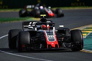 "Dallara ""reforçou"" Haas na F1, diz Magnussen"