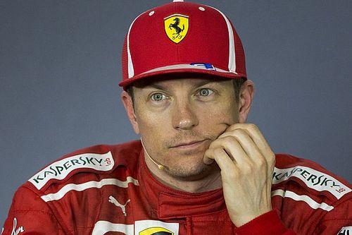 Beste van teamradio Melbourne: Raikkonen woest op Ferrari