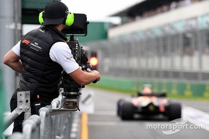 Formule 1 ook komende drie seizoenen bij Ziggo Sport te zien