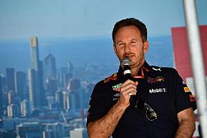 Formel 1 News Christian Horner verspricht: Red Bull wird Formel 1 wieder dominieren