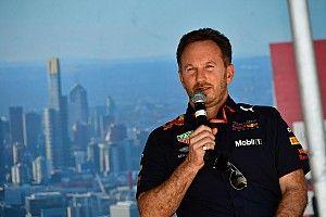 Red Bull sugiere simplificar las reglas de la F1 para el futuro