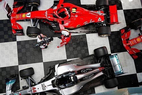 Vettel visszakozott: nem a motor miatt remekelt Hamilton