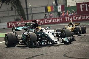 Mercedes и Renault не понравился новый моторный регламент
