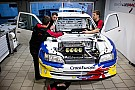 Other rally Loeb's race against time to rebuild the Peugeot 306 Maxi