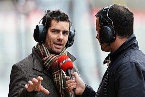 Priestley, Hamilton'ın 2021'de Mercedes'te yarışmaya devam edeceğinden emin