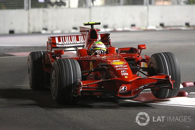 Felipe Massa blickt auf F1-Zeit zurück: Ferrari ist wie eine Religion