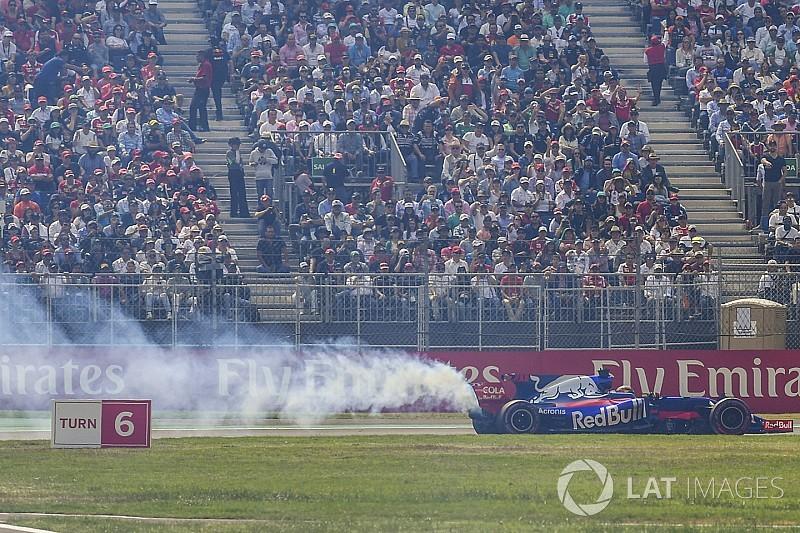 """Renault toma medidas """"rápidas y fuertes"""" tras las roturas de México"""