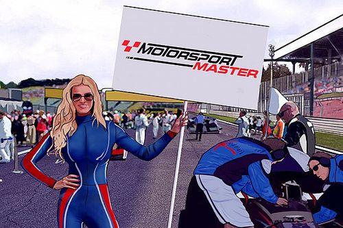 Játssz Motorsport Master játékunkkal – immár multiplayer módban is!