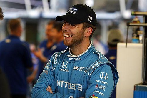 Ed Jones sarà il pilota della nuova arrivata Scuderia Corsa nell'Indycar 2019