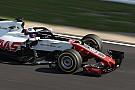 Formule 1 Grosjean veut être