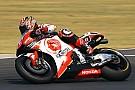 MotoGP 中上貴晶&高橋巧、今季仕様カラーリングのマシンでデモラン決定