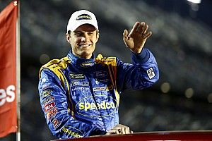 """""""De una u otra forma"""" David Ragan llega a 400 carreras en NASCAR"""