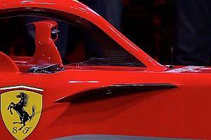 Canlı izle: Ferrari 2020 F1 aracını tanıtıyor!