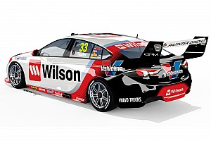 Supercars Breaking news GRM goes red for 2018 Supercars season