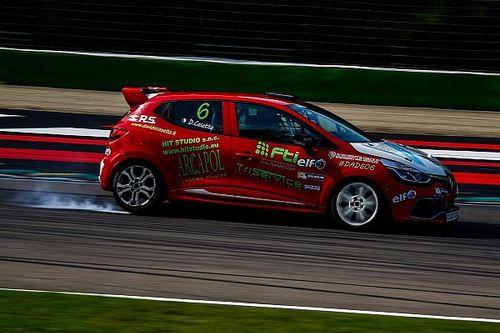 Il Faro Racing è pronto al rientro nella Clio Cup Italia
