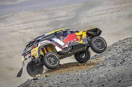 """Dakar, Peterhansel: """"Alla prima duna abbiamo subito un duro colpo"""""""