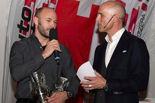 """Carron: """"Sogno il Tour de Corse, nel futuro non solo Rally..."""""""
