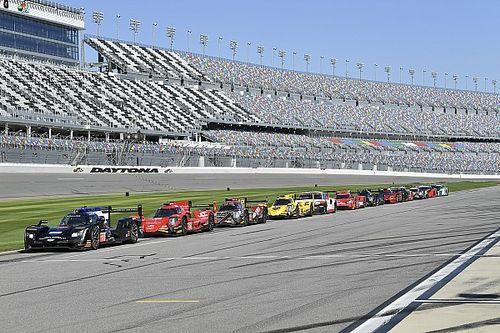 Preview: IJzersterk deelnemersveld voor 24 uur van Daytona