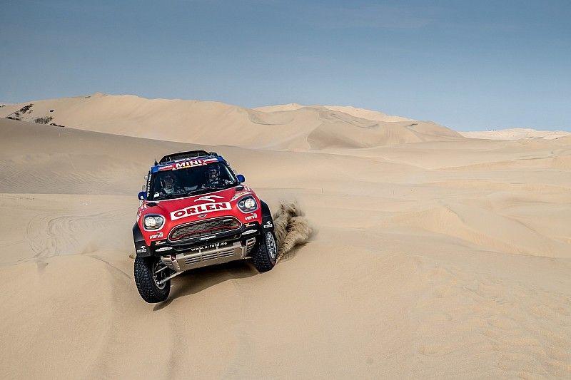 El Dakar 2019 se celebrará en Perú tras las dudas de las últimas semanas