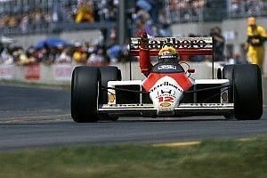F1: Conheça a história fascinante da McLaren mais icônica de Senna