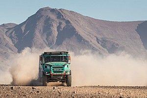 De Rooy kiest voor Dakar Rally in 2019