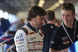 """Alonso: """"La de Daytona, la clasificación menos importante de mi vida"""""""