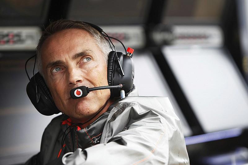 McLaren çalışanları Boullier'i istemiyor, Whitmarsh geri dönebilir